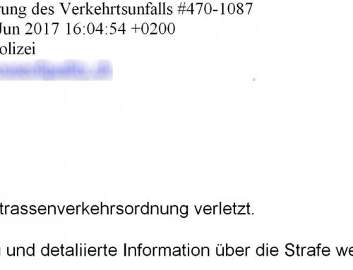 Graubünden: Warnung vor falschen E-Mails mit Absender Kantonspolizei