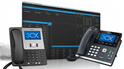 Next Generation – 3CX V16