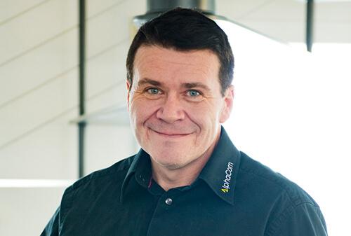 Robert Durisch