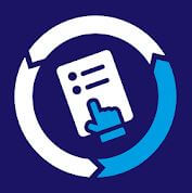 logo mobile forms