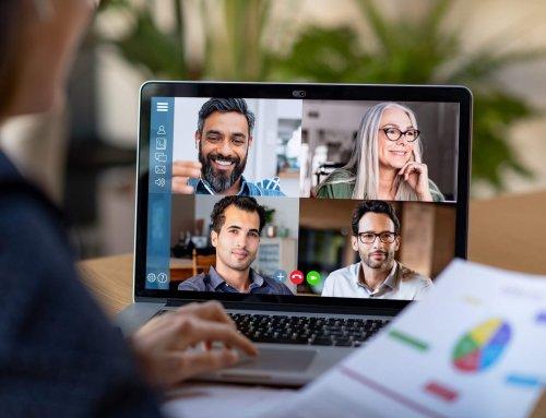 3CX WebMeeting – Homeoffice einfach umsetzen