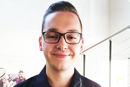 Fabian Prader