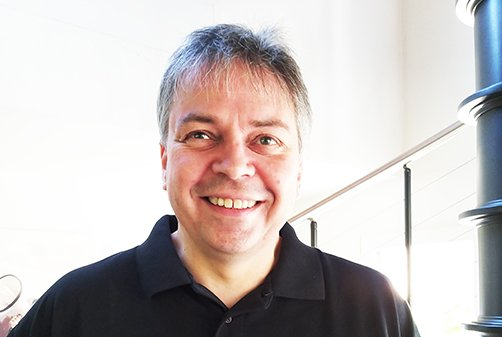 Norbert Garbardi