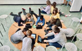 Schule-in-digitaler-Zukunft by AlphaCom Computertechnik GmbH