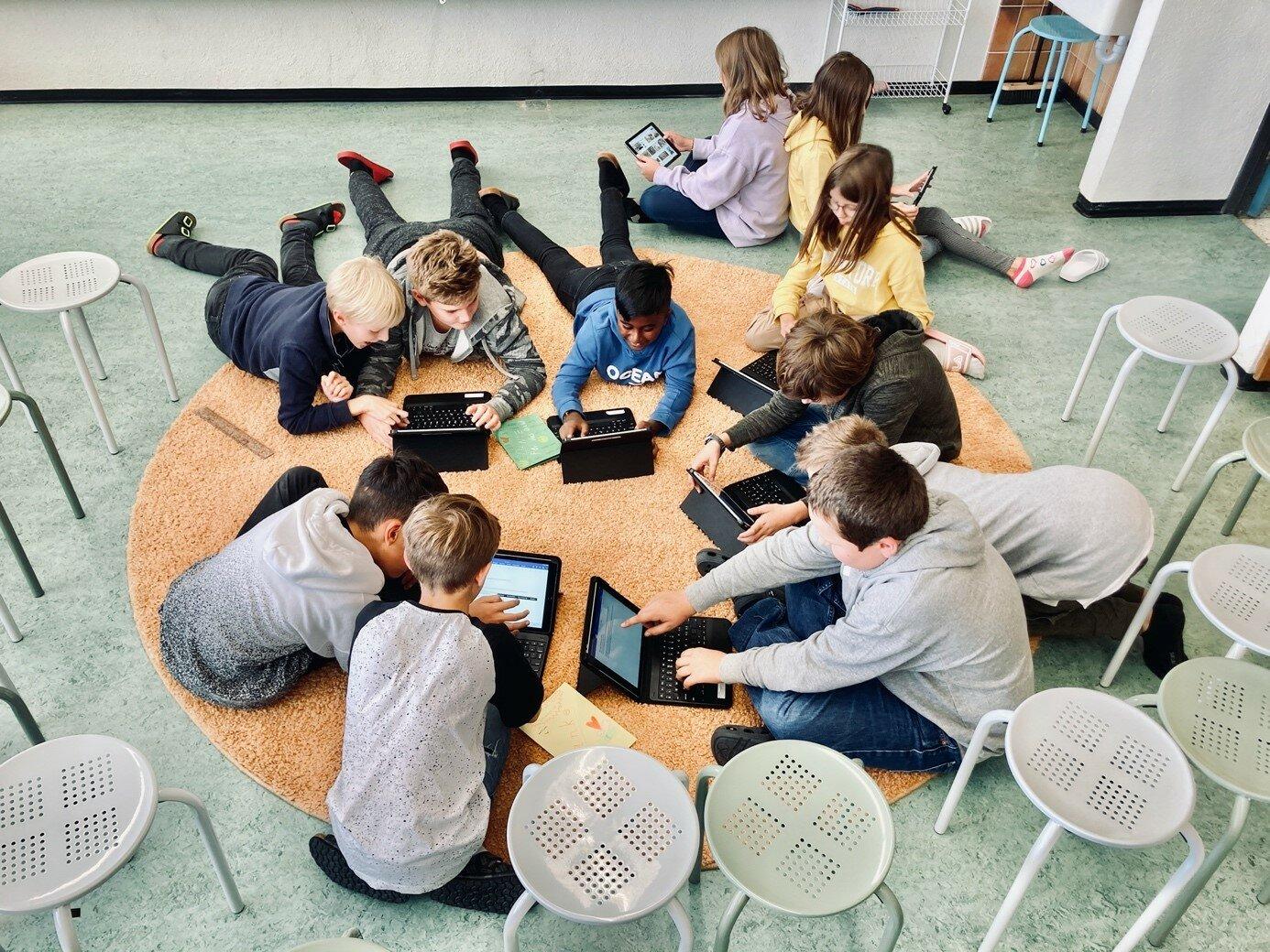Schule-in-digitaler-Zukunft