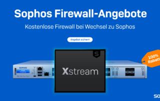kostenlose sophos firewall