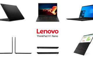 September_Deal_ThinkPad X1 Nano